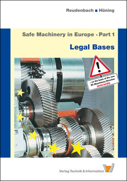 Safe Machinery Part 1