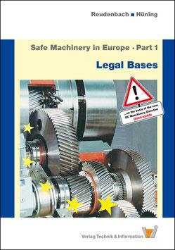 Safe Machinery Part 1