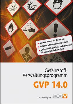 GVP 14.0 Netzwerk-Version (Mehrplatz-Version)