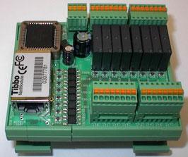 XEP01R - Ethernet mit Relais-Ausgang