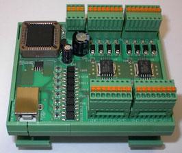 XUP01L - Interface Baustein mit USB-Port