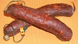 Schweins-Rindsrauchwurst vom Schafmatthof