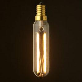 Edison Eglo Kooldraad lamp  185x32mm Buisvorm