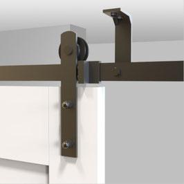 Schuifdeursysteem Plafond - Basic