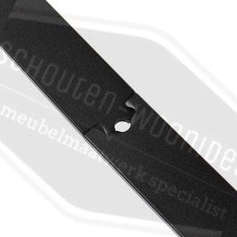 Schuifdeurrails Op Maat 200-400cm (Met Koppelstuk)