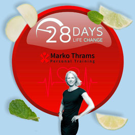 28 Days Detox Kur (inkl. Vitality Box)