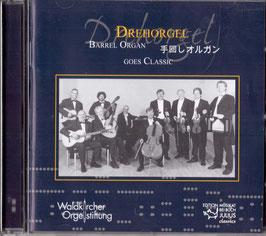 C5) Drehorgel - Barrel Organ - Goes Classic