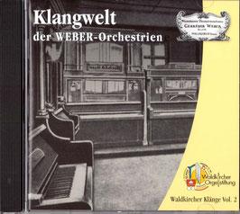 C3) Klangwelt der WEBER-Orchestrien