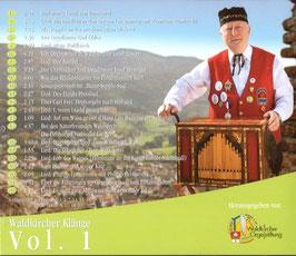 C4) Willi Ams - ein Herz und eine Orgel