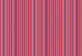 04019 Baumwolle Westfalenstoff Streifen lila/rot