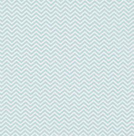 06004 Baumwolle Zickzack hellblau/weiß