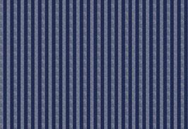 04033 Baumwolle Westfalenstoff Streifen blau/hellblau