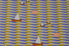 0219 Segelboote Swafing