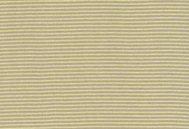 02000 Jersey beige gelb gestreift