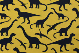 0226 Dino gelb Jersey Hilco