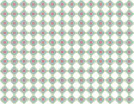 06001 Baumwolle gemustert