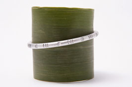Grooved Bangle