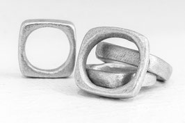 Basic Square Rings