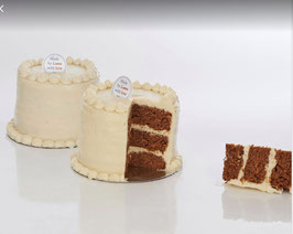 Classic American Layer Cakes * **