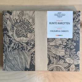 Bunte Karotten - Magic Garden Seeds