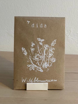 Dida- Wildblumenrasen
