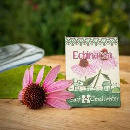Saatgeschwister - Echinacea