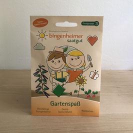 Kinder Gartenspaß - Bingenheimer Saatgut