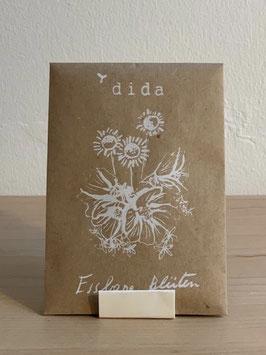 Essbare Blüten - Dida