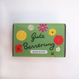 Studio Laube - Blumenkugeln - Gute Besserung
