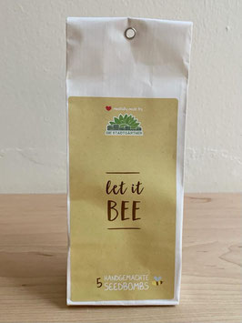 Samenbomben - Let it Bee