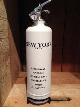 Feuer- Löscher New York
