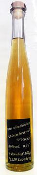 Alter Weinbrand Extra VVSOP   36%vol