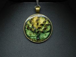 Amulett Baum des Lebens