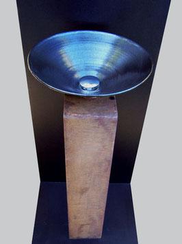 Waschbecken Oilspot System