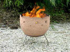Feuerschale Ätna