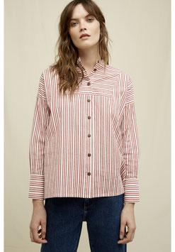 Seraphina Stripe Shirt