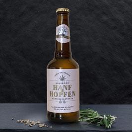 Hanf&Hopfen - Nahado Biermischgetränk (4er Pack)