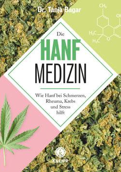 """Buch """" Die Hanf-Medizin"""""""