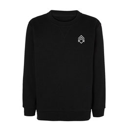 Prestige Level 1  Sweater Black