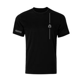 Prestige Level 2 Shirt black
