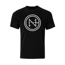 %%%AKTION %%%  Neo Unleashed T-Shirt - Classic Logo black