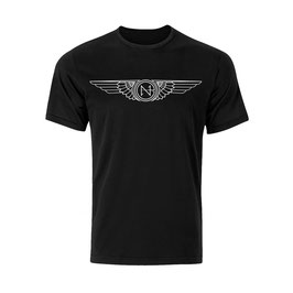 Neo Unleashed T-Shirt - Urban Logo black