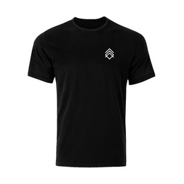 Prestige Level 1  Shirt Black
