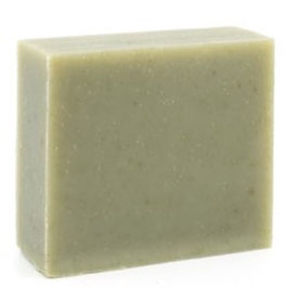 EVERGREEN OLIVE OIL SOAP
