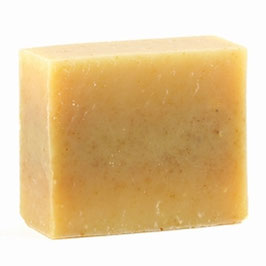 LEMON ITALIAN OLIVE OIL SOAP