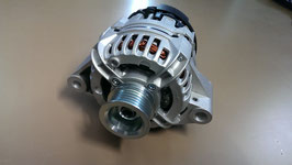 Alternator, Lichtmaschine MG ZR 160