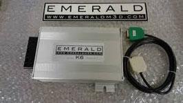 EMERALD - K6 - Motorsteuergerät