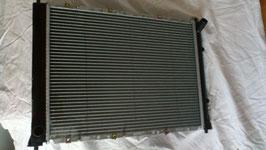 Kühler zu MG ZR 160
