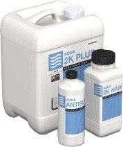 Acryl-Wasserlack AQUA 2k Antislip