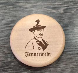 Bierdeckel Jennerwein